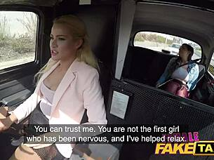 Fake Taxi Are You 18